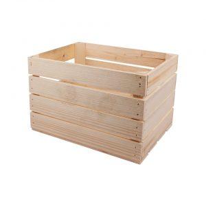 Koka vīna kaste