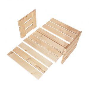 Mēbeļu kastes – L izmērs DIY