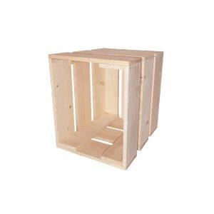 Mēbeļu kastes – S izmērs DIY