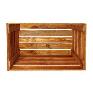 XL-Furniture – liela koka kaste dekoram un mēbelēm