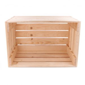 Mēbeļu kastes – XL izmērs DIY