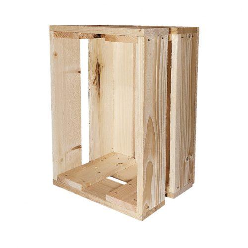 Augļu kastes – S izmērs DIY