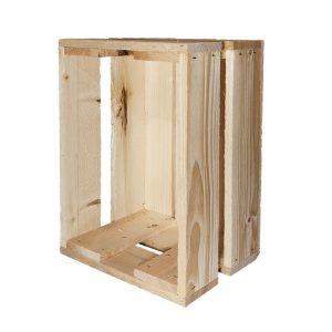 M-Fruit – vidēja izmēra koka kaste