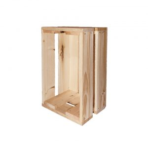 Augļu kastes – M izmērs DIY