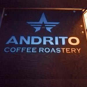 Mobīlās kafejnīcas izgatavošana