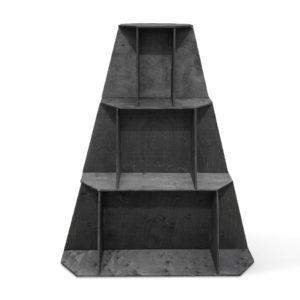 Preču izvietojuma piramīda